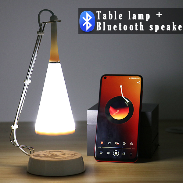 Personalized Photo Induction Lamp Bluetooth audio